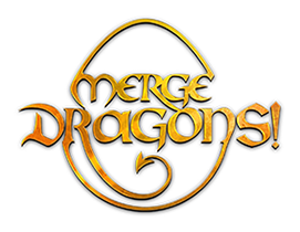 Merge Dragons! Game