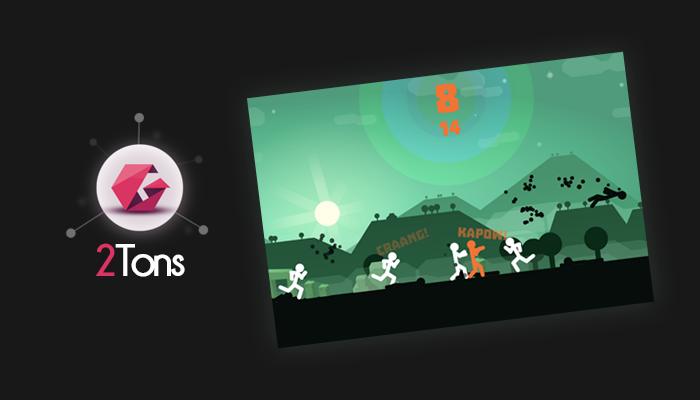 2Tons Destekli İlk Oyun Yayınlandı!
