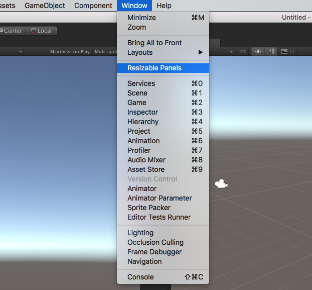 Creating Editor Windows in Unity - GramBlog